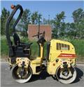 Dynapac CC800, 2007, Twin drum rollers