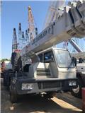 中联重科 QY25K  25t  truck crane、2013、全地面起重机︳移动式起重机