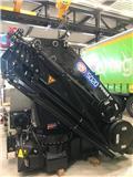 HMF 5020 K6, 2020, Ladekrane