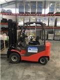 Manitou ME 425, 2007, Electric forklift trucks