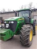 John Deere 7820, 2007, Traktori