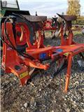 Kuhn Vari-Master 120, Reversible ploughs