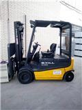 Still R60-30, 2006, Electric Forklifts