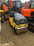 Bomag AD 80-5, 2014, Twin drum rollers