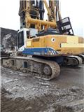 Bauer BG 25 H, 2010, Heavy drills