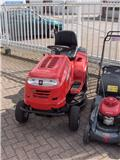 Massey Ferguson 30, 2009, Riding mowers