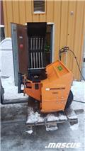 Снегоочиститель Snowline Snöfräs F 3012