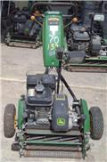 John Deere 180 B, 2005, Riding mowers
