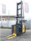 Вертикальный комплектовщик Jungheinrich EKS 312, 2013 г., 5347 ч.