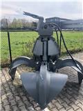 HGT 600 liter, Kourat