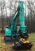 Köp en rotortilt inklusive montage!, Crawler excavators