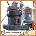 Tigercrusher العلاج الكيميائي الأمريكي مطحنة شبه منحرف, 2015, Fresadoras