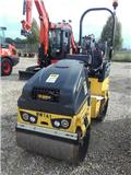 Bomag BW 90 AD-5, 2016, Twin drum rollers