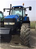 New Holland TM 190, 2006, Tractores agrícolas