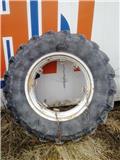 &nbsp Michelin Paripyörät 18.4-38 RAJUN vantein