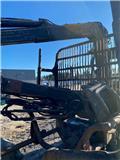 Timberjack 810 B, 1996, Penghantar depan