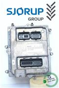 Case IH Maxxum 110, Electronics