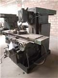 Masina de frezat FU-36, Egyéb kommunális gépek