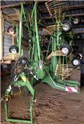 Krone Swadro 1400, Windrowers