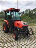 Kubota STV 32 KABINE, 2012, Tractores compactos