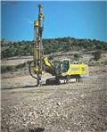 Atlas Copco ROC L6, 2003, Tunneling and underground mining drills