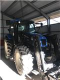 New Holland TS 100 A, 2006, Traktor