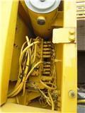 Komatsu pw120-6, 2006, Wheeled Excavators