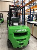 Hangcha CPCD 30 - AW67, 2019, Diesel Trucker