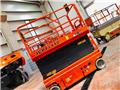 Dingli JCPT 1412, 2018, Scissor Lifts