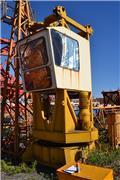 Liebherr 180EC-H, 1989, Tower cranes