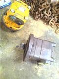 Walzenmotoren OMVS500, Andere