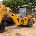 Caterpillar 416 E, 2017, Backhoe loaders