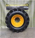 Trelleborg T440 650/45-22.5 Twin grävmaskin, 2021, Tires, wheels and rims