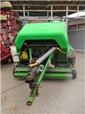 Agronic 1320 RR, 2010, Round balers