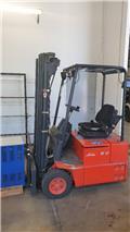 Linde E12, 2006, Electric Forklifts