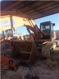 Fiat-Hitachi EX 255, 2002, Crawler excavators