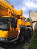 Liebherr LTM 1200, 2012, All terrain cranes