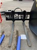 Other LKK Trukkihaarukat hydr. 150cm 3200kg, 2018, Horquillas