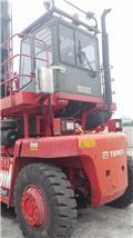 Terex FDC  25K7, 2012, Bộ điều khiển container