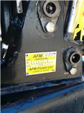 AFM 220, 2012, Medžių kirtimo mašinų darbinės galvos