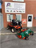 Kubota F 2890, 2013, Riding mowers