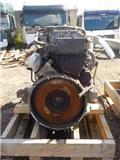 Iveco Stralis Engine, Motorer