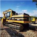 Caterpillar 325 B L, 2014, Crawler Excavators