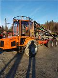Woodtiger GJ30, 2010, Forwarder