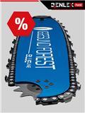 AKTION: Harvesterschiene Iggesund BlueLine 100 cm, 2020, Harvester
