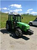 Deutz-Fahr AGROPLUS F100 DT, 2008, Traktoriai