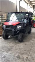 Kioti K9 2400, 2020, Övriga vagnar