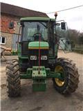 John Deere 6200, 1998, Traktorer