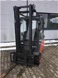 Linde E20P, 2014, Electric forklift trucks