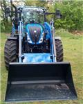 New Holland T 5.120 EC, 2019, Tracteur